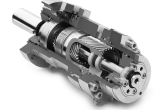 Eckart-Motoren