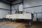 Überholung Sulzer GT10 Turbinenunterbauten