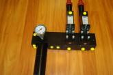 Entwicklung UniteQ-Trockner & UniteQ-Filter-Öler-Einheit