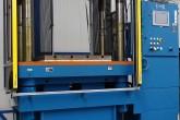Umstellung hydraulischer Pressen nach CE-Norm