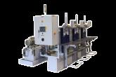 Overhaul & upgrade Bipel presses