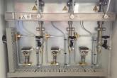 Entwicklung Dampfprüfstock
