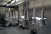 Entwicklung Zylinder